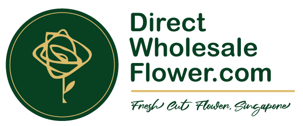 Flower Wholesale in Singapore