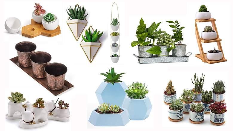Cheap Wholesale Garden Plant Pots Online Singapore Dwf